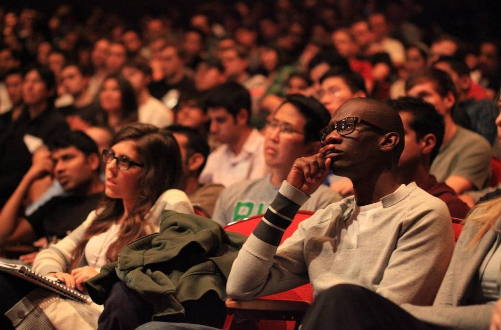 How to make your informative or technical presentations memorable and engaging